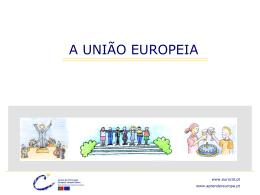 Diapositivo 1 - Eurocid - Centro de Informação Europeia Jacques
