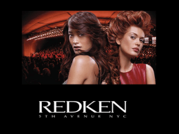 Redken - Nova página 1