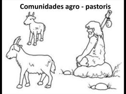 Comunidades agro - pastoris_EBQL