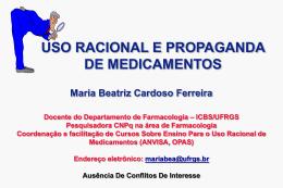 Maria Beatriz C. Ferreira