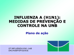 A Influenza A(H1N1)
