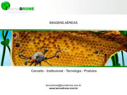 Slide 1 - tecno drone imagens aereas