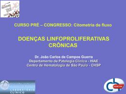 44 • Doenças Linfoproliferativas Crônicas - CHSP