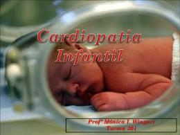 Aula 10 – Cardiopatias - Colégio Dom Feliciano