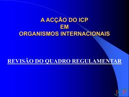 IRG - Anacom