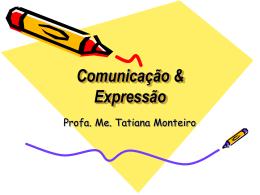 29_Comunicação_&_Expressão