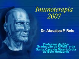Imunoterapia Padonizado - Clínica de Alergia e Pneumologia