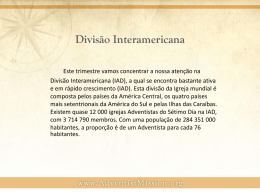Slide 1 - Evangelismo