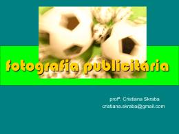 profª. Cristiana Skraba