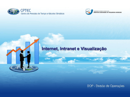2011 - CPTEC/INPE
