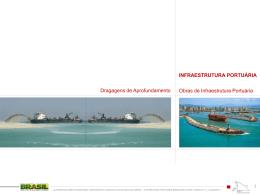 A Estrutura Portuária Brasileira para o Século XXI