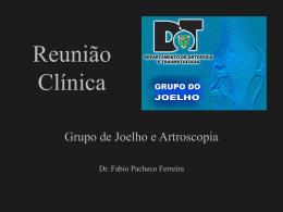 Reunião Clinica Fratura Periprotetica