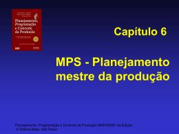 MPS-Planejamento-mestre da Produção