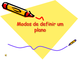 Modos de definir um plano 1 (676352)