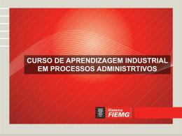 Slide 1 - Processos administrativos