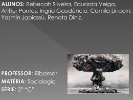 Tema : Surgimento das Bombas