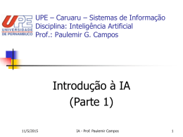 introducao_IA1 - pgc-upe