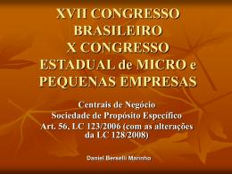 ENCONTRO MINEIRO DA CENTRAL DE NEGÓCIO