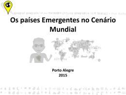 Países Emergentes