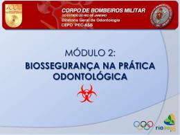 Slide 1 - Site da DGO/CBMERJ