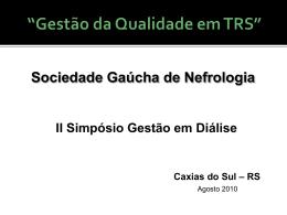 Palestra Caxias do Sul_2010