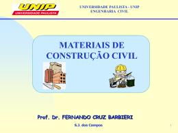 CAD - Professor Barbieri