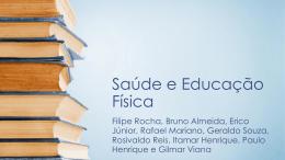 Saúde e Educação Física