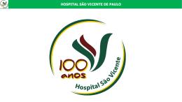 PRESTAÇÃO DE CONTAS SEGUNDO ARRAIÁ HOSPITAL SÃO