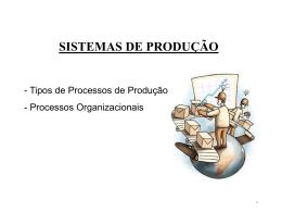 processamento - UNEMAT – Campus de Sinop
