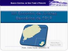 (BCSTP)