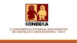 Apresentacao_CONDECA_SP_sb_as_Conferencias