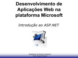 Desenvolvendo Aplicações Web com Java
