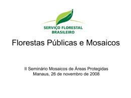 Comissão de Gestão de Florestas Públicas