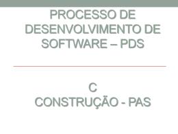 Processo Acadêmico Simplificado