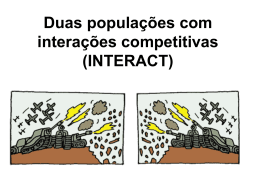 interact - Unicamp