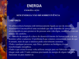 a.energia do sol