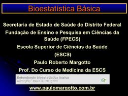 Margotto, PR (ESCS)