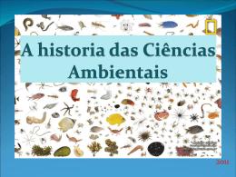 Historiaciencias ambientais tamara