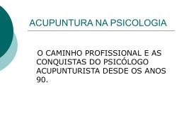 instituto de psicologia e acupuntura espaço consciência