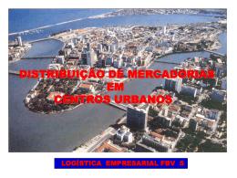 Logística Empresarial - 5