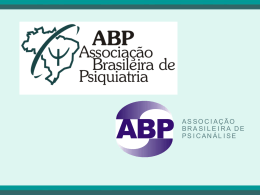 Bernard Miodownik - Associação Brasileira de Psiquiatria