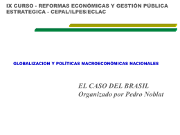 Estrutura Tributária do Brasil