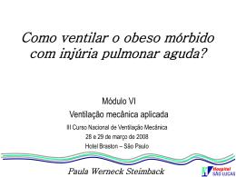 Paula Werneck Steimback