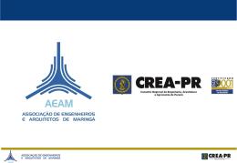 Associação de Engenheiros e Arquitetos de Maringá