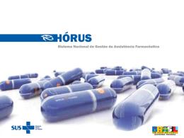 Hórus - Portal do Software Público Brasileiro