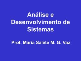 Análise e Desenvolvimento de Sistemas_Parte 4_Linguagem UML