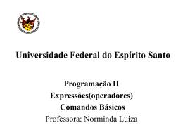 Aula 9_C_Expressões_ComandosBásicos