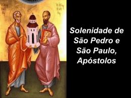 28/06/2015 - Diocese de São José dos Campos