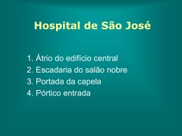 Hospital de S. José