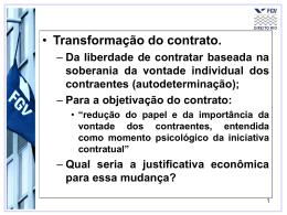 Aula_4_1203 - Acadêmico de Direito da FGV